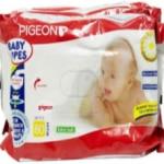 Pigeon Chamomile Baby Wipes-Fragrance free baby wipes-By prashanthi_matli