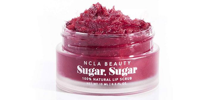 Ncla Beauty Sugar Sugar Natural Lip Scrub