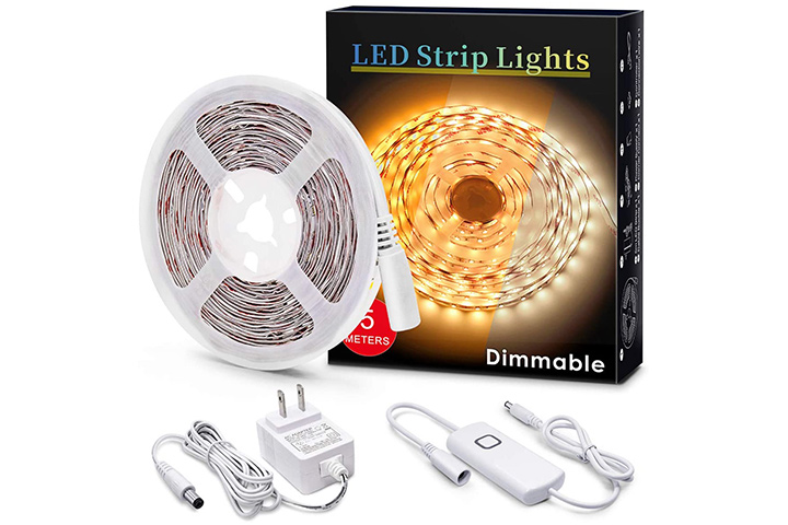 Myplus Under-Cabinet LED Lighting