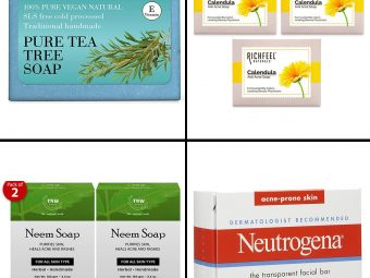 15 Best Soaps For Acne In India In 2021