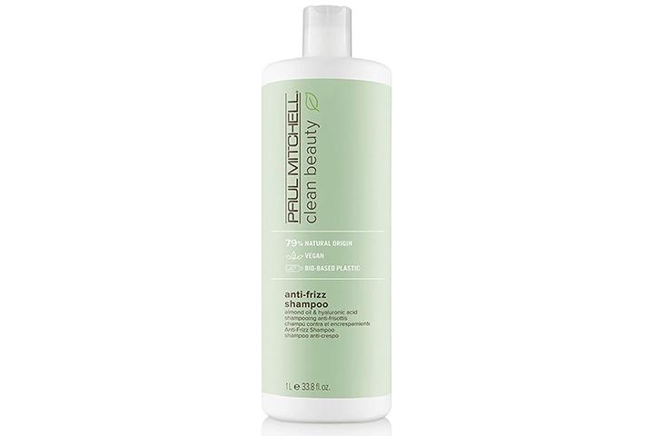 Paul Mitchell Clean Beauty Anti-Frizz Shampoo