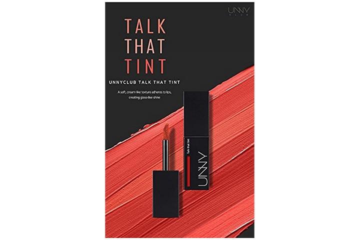Unny Club Talk That Tint - Hohenzollern
