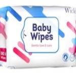 Wiclenz Baby Wet Wipes-Best baby wipes ever-By prashanthi_matli