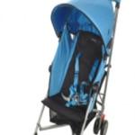 Maclaren triumph stroller-Aluminium made stroller-By prashanthi_matli