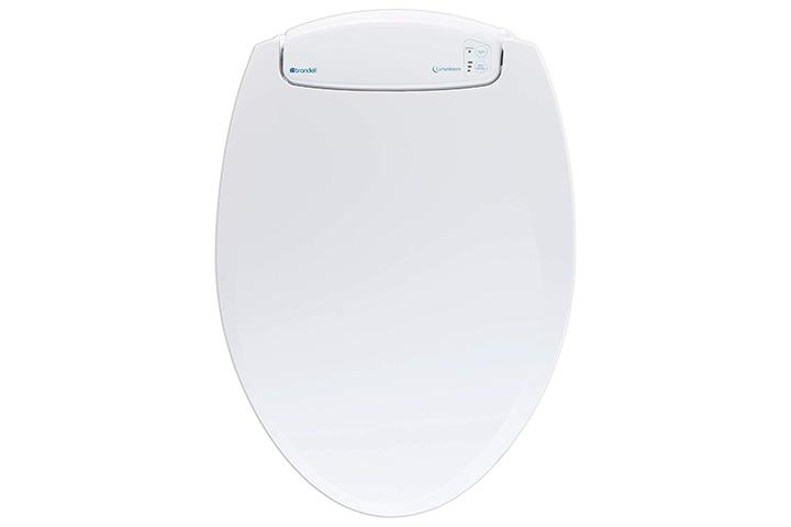Brondell LumaWarm Heated Toilet Seat