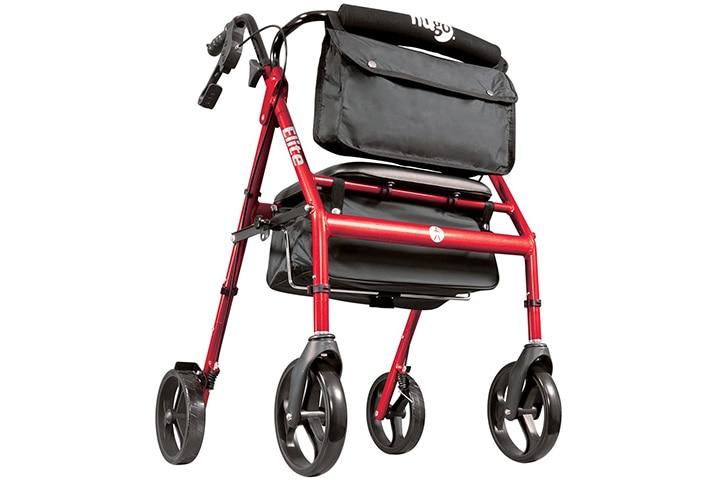 Hugo Mobility Elite Rollator