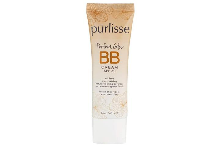 Purlisse BB Tinted Moisturizer BB Cream SPF 30