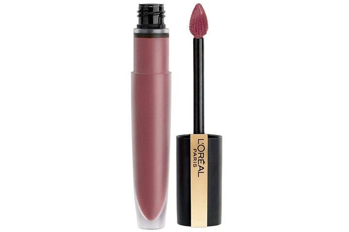 L'Oréal Paris Rouge Signature Matte Lip Stain - I Rule
