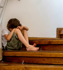 Mental Illness In Children: Signs, Causes, Support