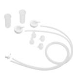 Ameda Purely Yours Breast Pump Spare Parts Kit-The complete kit-By prashanthi_matli