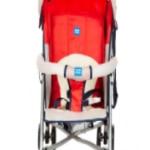 Mee Mee Stylish Light Weight Baby Stroller-Chic baby stroller-By prashanthi_matli