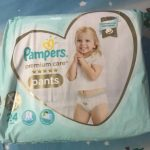 Pampers Premium Care Pants Diapers-Go for it-By purvesh_jay_chithore