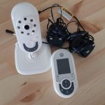 Festnight Baby Monitor-Best quality-By ncc