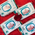 WaterWipes Baby Wipes-Nice pack of wipes-By purvesh_jay_chithore