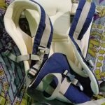 BabyGo 4-in-1 Baby Carrier With Comfortable Cushioned Head Support & Buckle Straps-Good quality carrier-By purvesh_jay_chithore