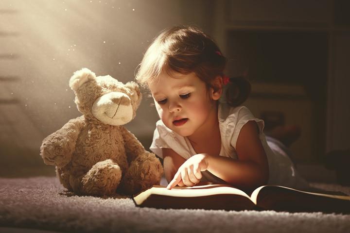Storybooks