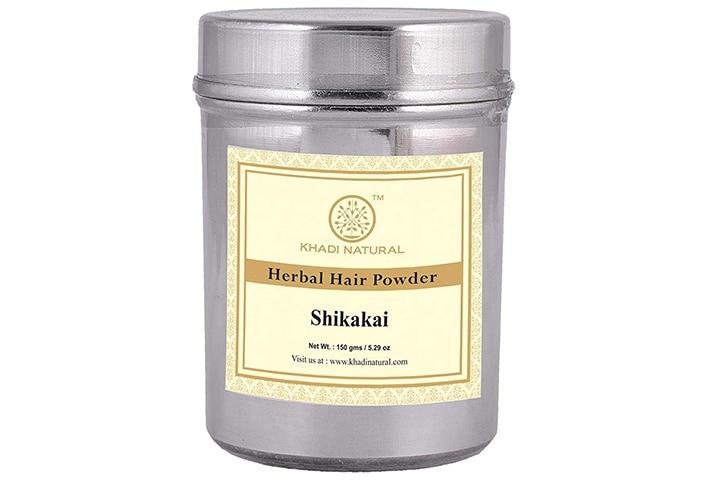 Khadi Herbal Organic Shikakai Powder