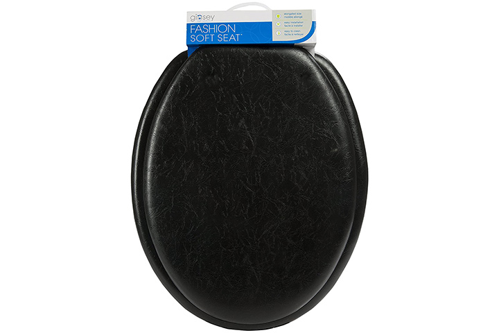 Ginsey Home Solutions Elongated Toilet Seat