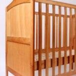 Babyhug Merlino Wooden Cot Cum Bed-Good cot cum bed-By prashanthi_matli