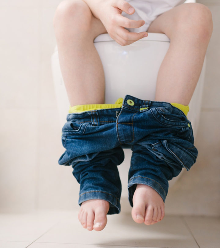 Hemorrhoids In Children: Causes, Treatment, And Prevention