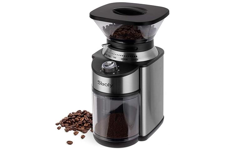 Sboly Coffee Grinder