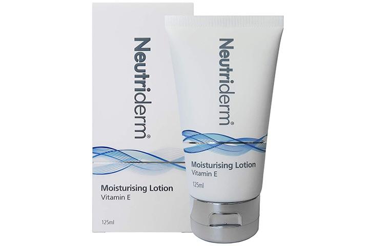 Neutriderm Moisturising Lotion w/Vitamin E