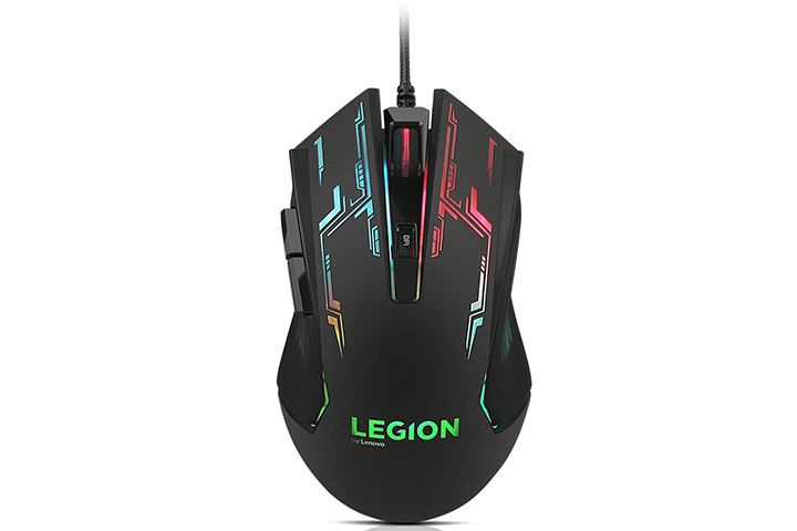 Lenovo Legion Gaming Wired USB Mouse