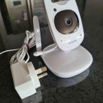 KKmoon  LCD Wireless Digital Video Baby Monitor-Brest facility-By ncc