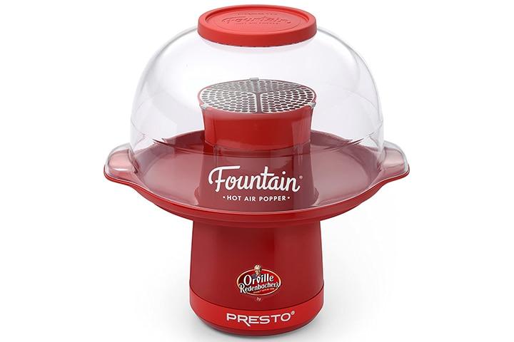 Presto Fountain Hot Air Popper