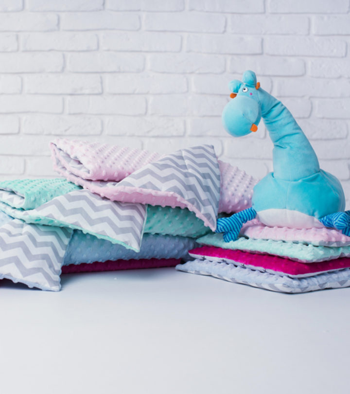 How To Pick The Right Baby Blanket Size: Tips To Consider