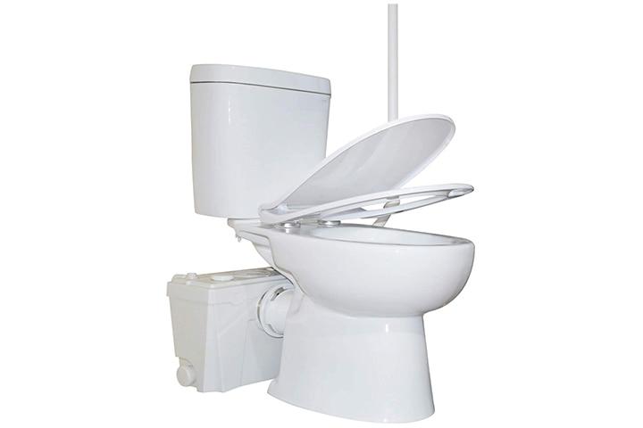 Sanimove Macerator Toilet