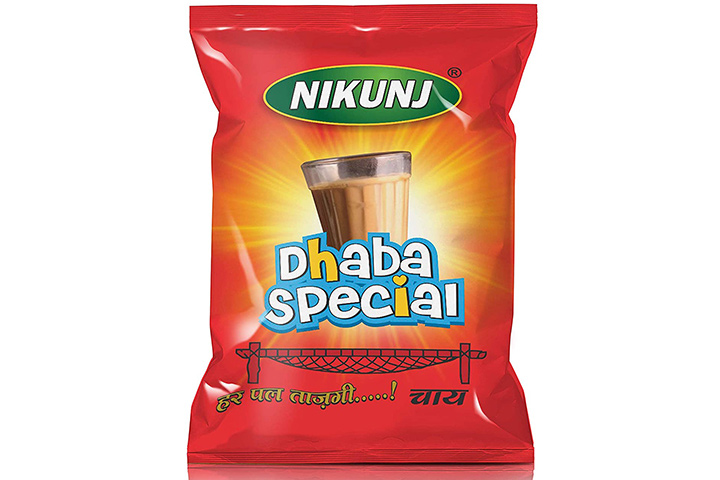 Nikunj Dhaba Special Tea
