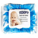 Teddyy Baby Wet Wipes-Super soft baby wipes-By prashanthi_matli
