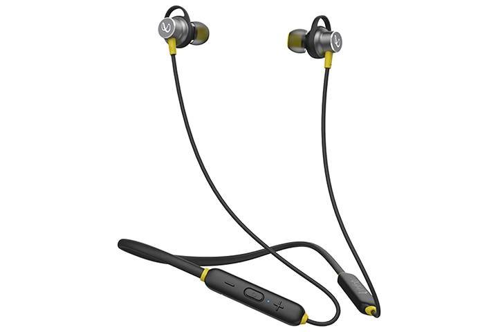 Infinity (JBL) Glide 120 Metal In-Ear WirelessFlex Neckband