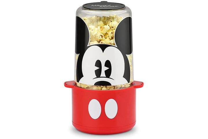 Disney Mickey Mouse Popcorn Popper