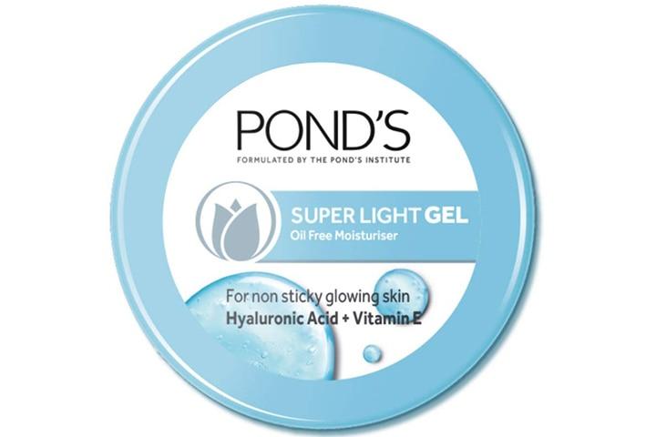 Pond's Super Light Gel Face Moisturiser