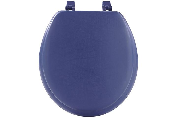 Achim Home Furnishings Standard Toilet Seat
