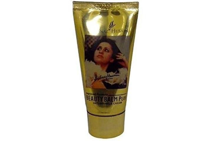 Shahnaz Husain's Vedic Solution Beauty Balm Plus Anti-Wrinkle Cream