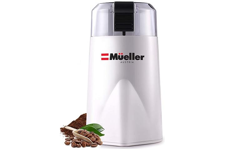 Mueller Austria Coffee Grinder