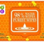 Bey Bee Water Base Baby Wipes-Natural baby wipes-By prashanthi_matli
