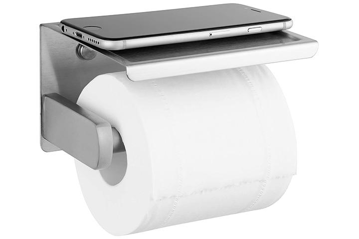 Polarduck Toilet Paper Holder
