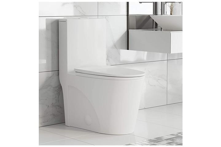 Swiss Madison One-Piece Toilet