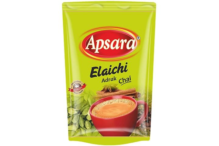 Apsara Tea Elaichi Adrak Chai