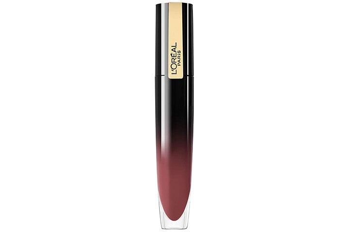 L'Oréal Paris Brilliant Signature Shiny Lip Stain - Be Outstanding