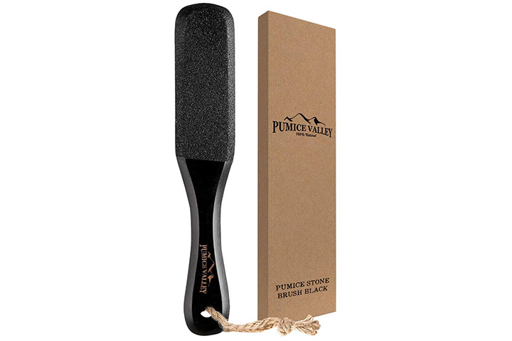 Pumice Valley Pumice Stone Foot Scrubber