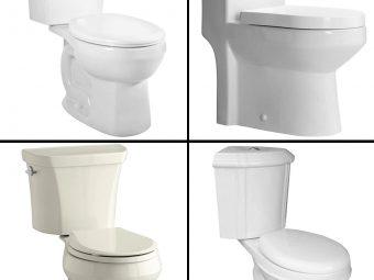 9 Best Round Toilets In 2021