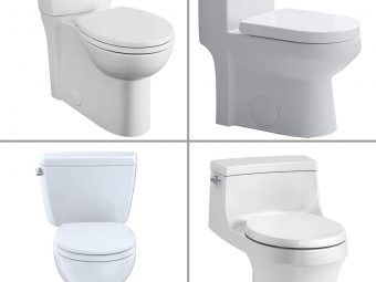 9 Best Toilets For Small Bathrooms in 2021