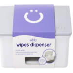 Ubbi Baby Wipes-Functioning baby wipes dispenser-By prashanthi_matli