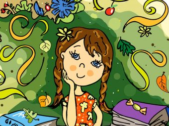 Acrostic Poems For Kids: How To Teach And Examples Of It