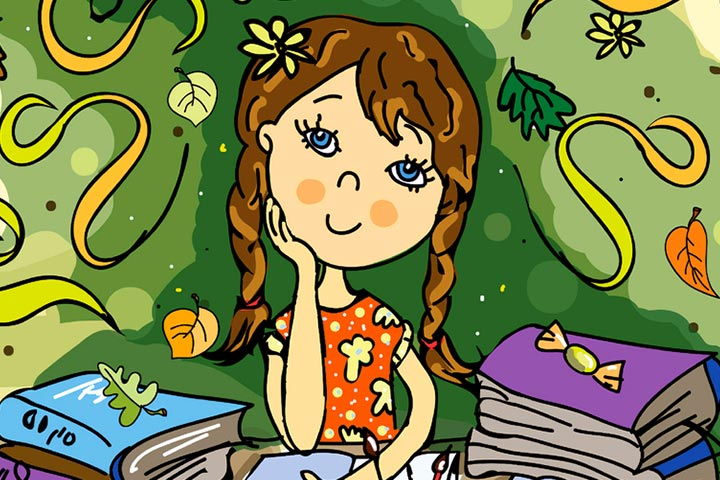 Acrostic Poems For Kids How To Teach And Examples Of It